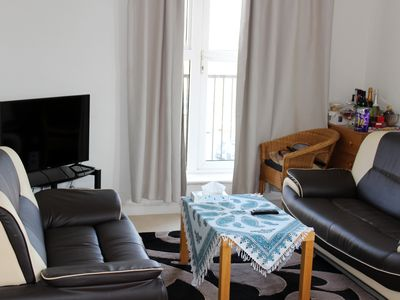 Photo for Modern Flat in the heart of Ealing