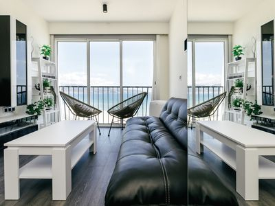 Photo for K Beach D-luxe apartment design sea view