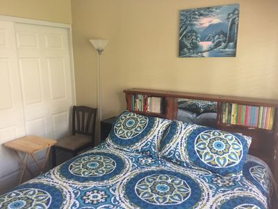 Charming Private Room 15 Min to Carlsbad beach!