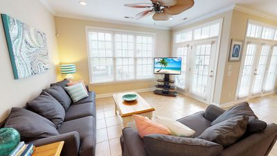 Photo for Beautiful 4 Bedroom Home Downtown Myrtle Beach