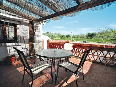 Photo for Vacation home EL CHICO  in Fornes (Granada), Andalusia - 7 persons, 3 bedrooms