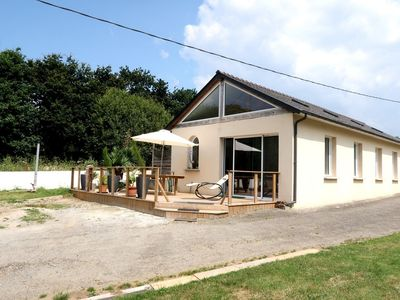 Photo for 2BR House Vacation Rental in Logonna-Daoulas, Bretagne