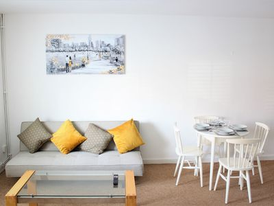 Photo for 2BR House Vacation Rental in Bristol, England