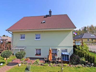 Photo for Holiday USE 2831 - Apartment Heringsdorf USE 2831