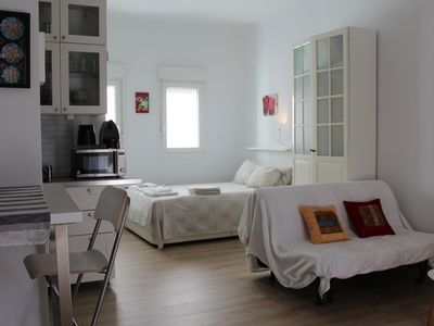 Photo for Charming Cozy Flat Center of Madrid