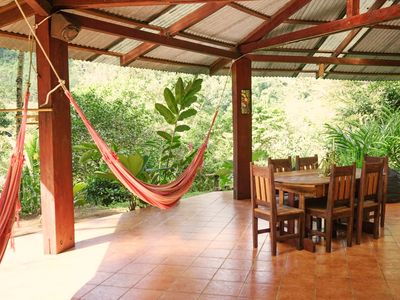 Photo for 2BR House Vacation Rental in Puerto Jimenez, Provincia de Puntarenas