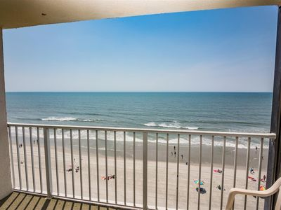 Photo for Sands Beach Club #815, Remodeled!!, Myrtle Beach, SC Shore Dr