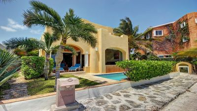 Photo for Beautiful Mexican Style Home in Gorgeous Private Community