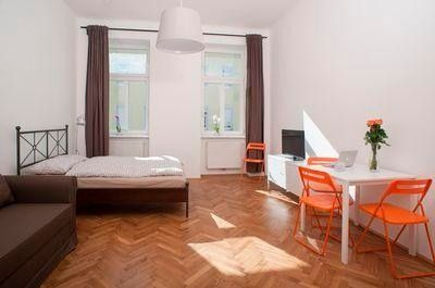 Photo for Apartment / app. for 4 guests with 32m² in Vienna (47126)