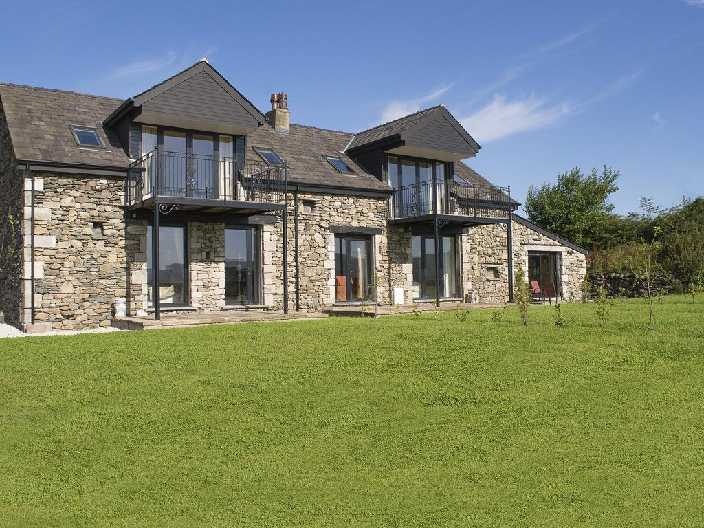 Traditionelles und ger umiges cottage mit 2 schlafzimmern - Luxury cottages lake district swimming pool ...