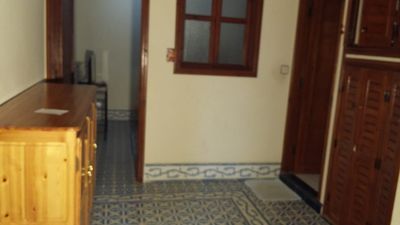 Photo for 1BR Apartment Vacation Rental in Essaouira, Marrakech-Tensift-Al Haouz