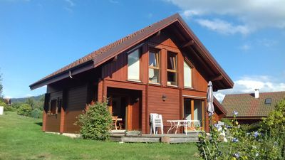 Photo for Chalet 3 bedrooms 6/7 people ideal family