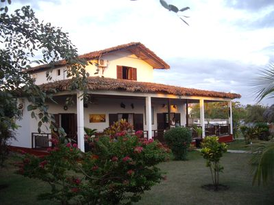 Photo for Villa Zakia in Madirokely, Nosy Be