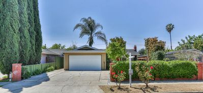 Photo for Perfect San Jose Home!