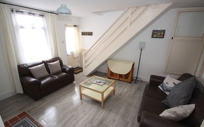 Photo for Anchor Cottage - Whitby - Central location with Harbour views