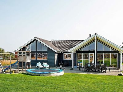 Photo for Vacation home Kegnæs in Sydals - 14 persons, 5 bedrooms