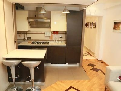 Photo for Apartment in the center of Rome with Internet, Air conditioning, Washing machine (368556)