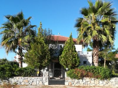 Photo for A spacious 5 bedroomed villa with private pool in an idilic, tranquil location