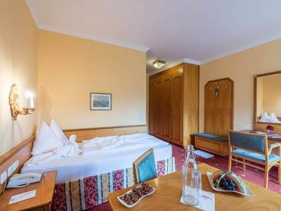 Photo for Single Room - Germania, AKZENT Hotel