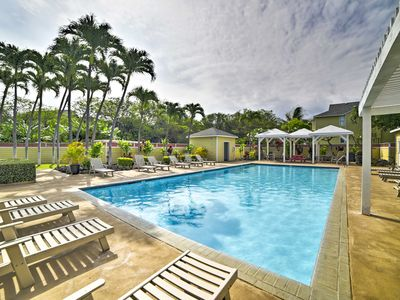Photo for Updated Waikoloa Village Condo - 10 Mi. To Beach!