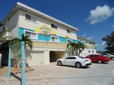 Photo for Gulf Front Condo w/ Free WiFi, Steps from Beach & Fantastic Ocean Views