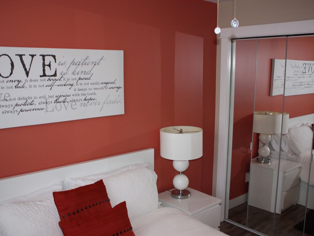 New Executive 1 Bedroom Suite In Fort Langley