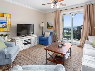 Photo for Ocean Views, Updated, and beautiful decor!