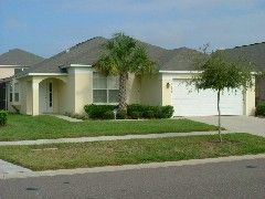 Photo for 4 bed pool home on gated community Emerald Island Resort only minutes from Disney