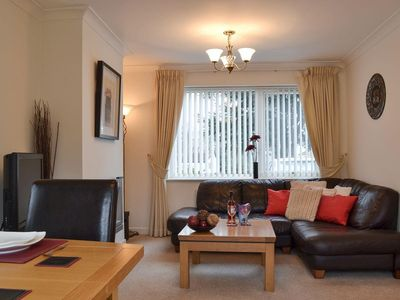 Photo for 1 bedroom accommodation in Gorsley, near Ross-on-Wye