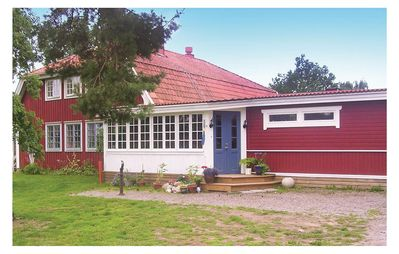 Photo for 6 bedroom accommodation in Ljungbyholm