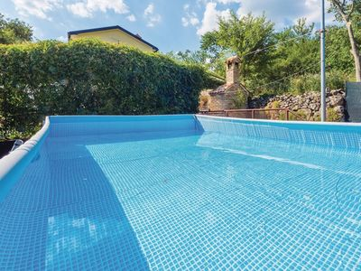Photo for Spacious Holiday Home in Šušnjevica with Private Pool