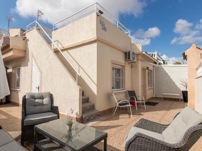 Photo for Terraced house in Los Altos