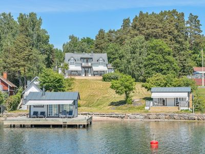 Photo for 4BR House Vacation Rental in Vaxholm