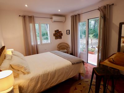 Photo for Guest Room in nature in Minorca : Adults Only