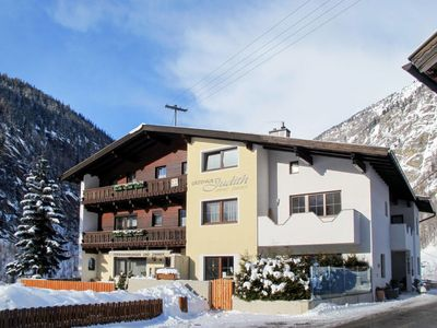 Photo for Apartment Haus Judith (SOE712) in Sölden - 7 persons, 3 bedrooms