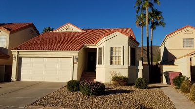 Photo for JAN SPECIAL Central Location Near WESTWORLD, PHX OPEN and TALKING STICK
