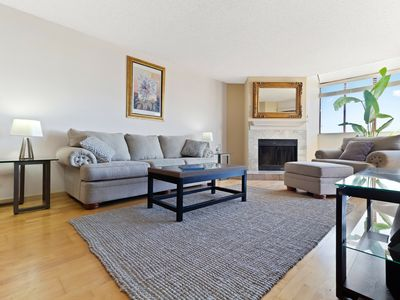 Photo for 2BR Condo Vacation Rental in SF, California