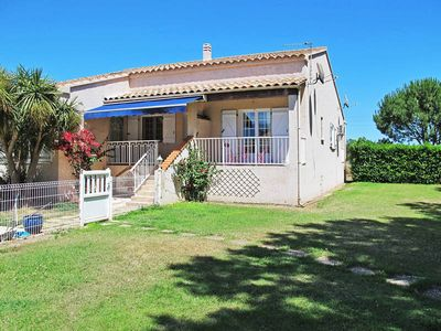 Photo for Vacation home Simoni  in Ghisonaccia, Corsica - 6 persons, 2 bedrooms