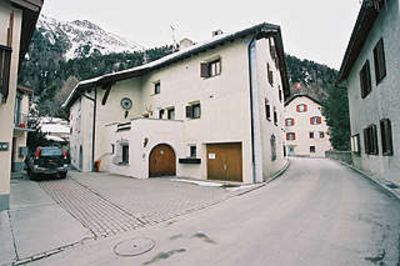 Photo for Holiday apartment Pontresina for 2 - 3 persons with 1 bedroom - Holiday apartment in one or multi-fa