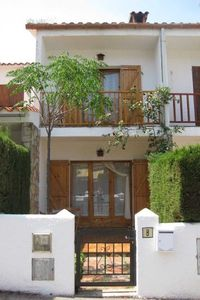 Photo for House in L'Escala near the beach, with private parking