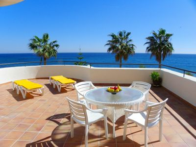 Photo for Apartment / app. for 5 guests with 210m² in Estepona (66436)