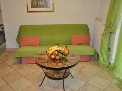 Photo for House with apartments FONTANA  / Luna APARTMENT