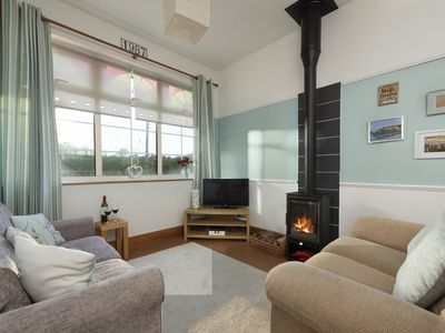 Photo for The Annexe at Vale House -  a cottage that sleeps 2 guests  in 1 bedroom