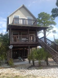 Photo for 2BR House Vacation Rental in St. Joe, Florida