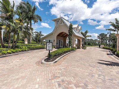 Photo for Beautiful New Construction Naples Home Close to Beach located in Gated Community