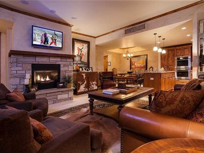 Photo for NO CLEANING FEE ~ HM4B by Mountain Resorts: Luxury Lodging steps from Mtn Village