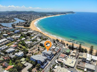 Photo for Oceans Edge #8 - 8/5 Campbell Crescent, Terrigal