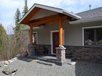 Photo for 3BR House Vacation Rental in Saint Ives, BC