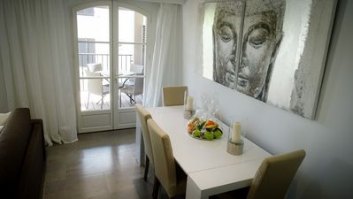 Photo for Superb apartment in the heart of Saint-Tropez