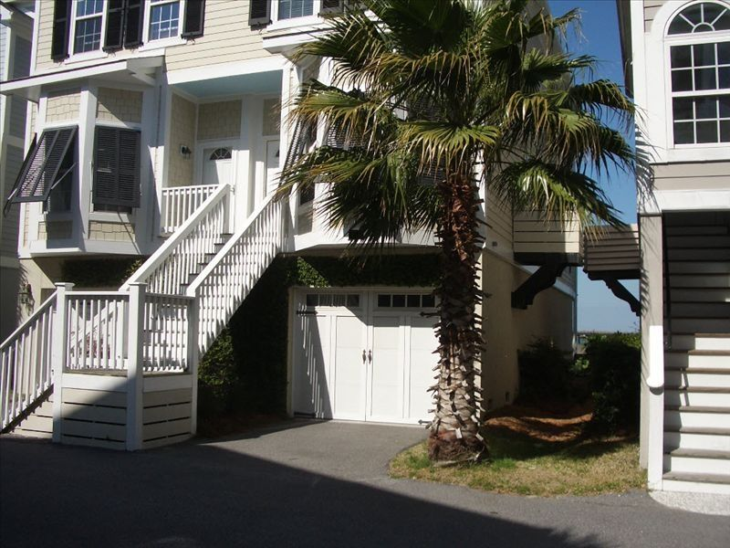 Waters Edge Townhomes Folly Beach Sc